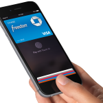Pay with Touch ID