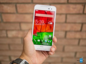 Дисплей HTC Butterfly 2