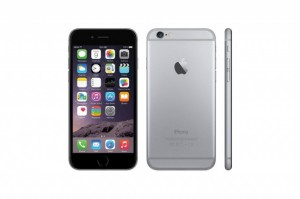 Дизайн iPhone 6 Plus