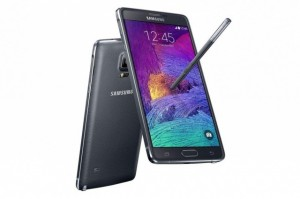 Дизайн Samsung Galaxy Note 4
