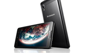 Смартфон Lenovo IdeaPhone P780